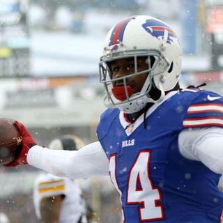 KBR Sports 8-11-17 Buffalo Bills engineer trades involving Sammy Watkins to Los Angeles Rams