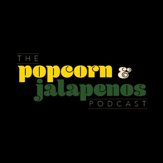 "36. ""It's Always Horny Hours"" - Jojo Rabbit PLUS: Jordan Peele x Al Pacino's new show, Endgame up Oscars and More"