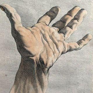 Luigi Pirandello: La mano del malato povero