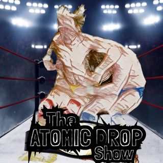 Atomic Drop Show on BTR #6