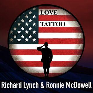 Country Artist Richard Lynch: Mending Fences