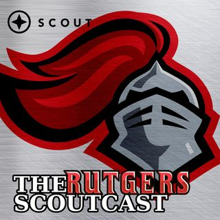 Rutgers Scoutcast: Interview with Eric LeGrand