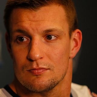 Is Super Bowl LIII the End for Patriots Star Rob Gronkowski?