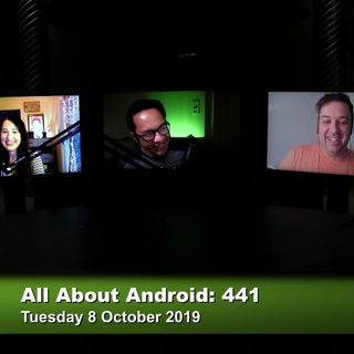 All About Android 441: Digital Shaming