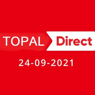 Topal Direct 23-9-21