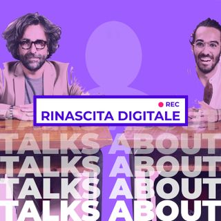 Episodio 19 - Unlock your creativity (anche in epoca digitale!) - Benedetta Ruggeri