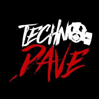 Techno Dave Kicks&Bass 11-01-2019