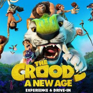 Streaming online in 1080p, The Croods A New Age on lookmovie
