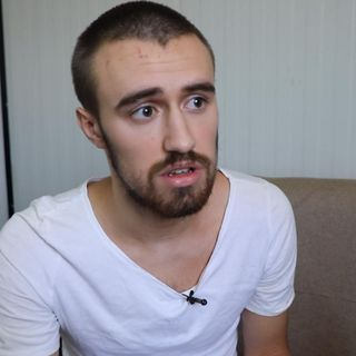 'Jihadi Jack' says he wants to join the fight against Islamist radicalisation
