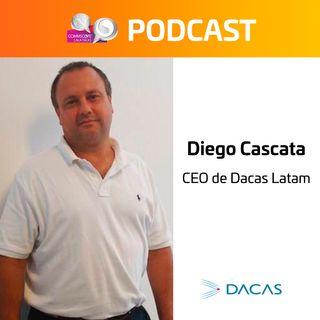 Platicando con Diego Cascata - Dacas