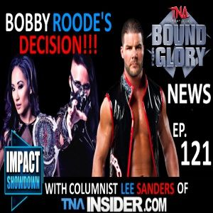 Episode 121: Impact Showdown (10-1-14)