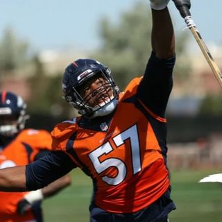 HU #508: How Broncos Camp has Changed with New NFL CBA Amendments