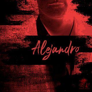 Alejandro (Historia De Terror)