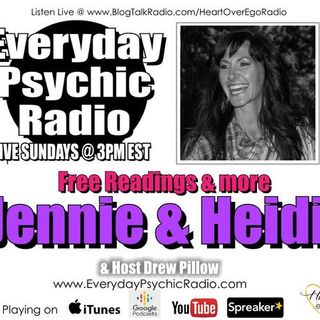 Everyday Psychic Radio