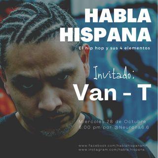 Habla Hispana con Van-T