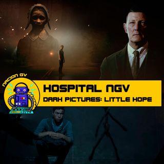 Little Hope - Review - 1 de noviembre