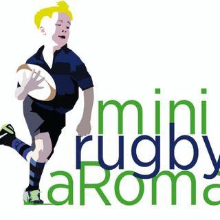 Rugby 🏉 e Minirugby a Roma