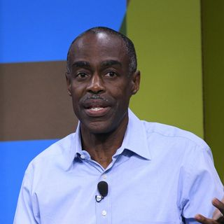 From Tragedy to Hope: A Conversation with Robert Runcie
