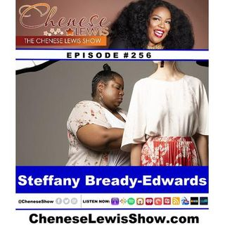 Steffany Bready-Edwards | Episode #256
