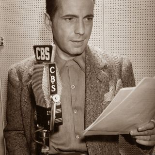 Classic Radio Theater for  September 20, 2019 Hour 2 - The Maltese Falcon