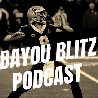 Bayou Blitz: Saints Defeat Panthers Recap