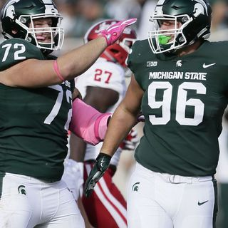 Go B1G or Go Home:Sometimes college football doesn't make sense.