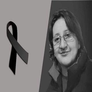 Falleció la destacada Periodista