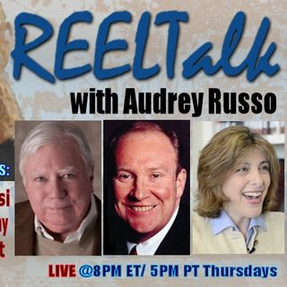 REELTalk: American Betrayal author Diana West, Killing The Deep State author Dr. Jerome Corsi and Author and Legal Analyst Andrew McCarthy