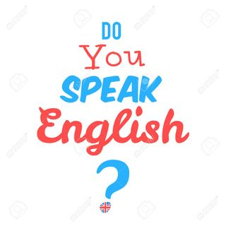 #toscanella Do you speak English?