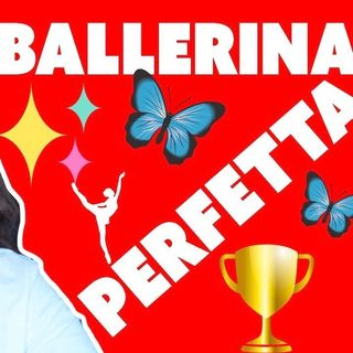 3 REGOLE da Ballerina Professionista - EP.8