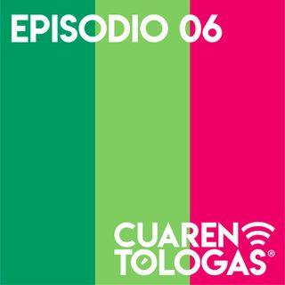 Episodio 06: Reconocer, cuidar y habitar el cuerpo a los 40