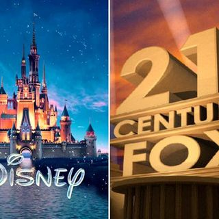 Damn You Hollywood Special: Disney Buys Fox Analysis