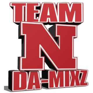 DJ 7@teamndamixz Power 4027 mix 11 17R no drops - various