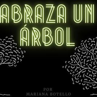 ABRAZA UN ÁRBOL (PILOTO): CRUELTY FREE