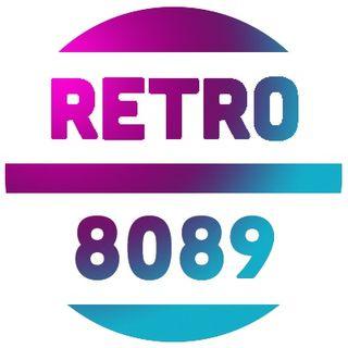 Retro8089