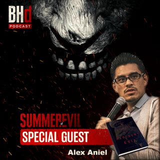 History of Resident Evil with Alex Aniel 'CVXFREAK' | Summer of Evil 2020 | S2E7