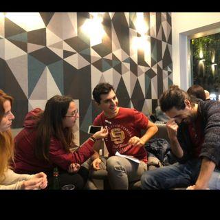 Interview Corner: Ivan Corrado