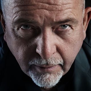 Sledgehammer di Peter Gabriel