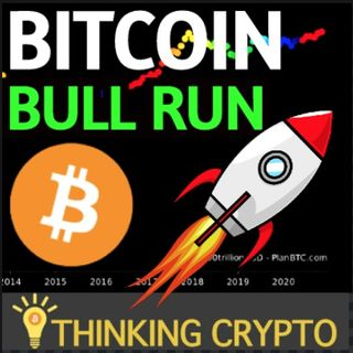 BITCOIN Bull Run Lenghtening Cycles & Stock To Flow Model - Grayscale BTC Billionaires