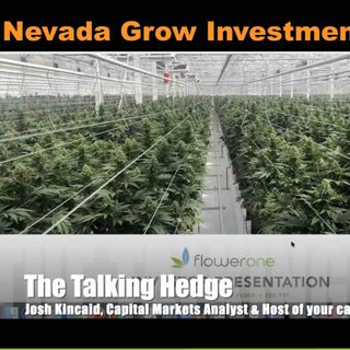 Nevada Producer-Processor Investment Pitch Deck