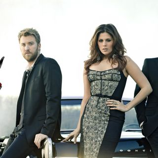 LADY ANTEBELLUM part 2 0902