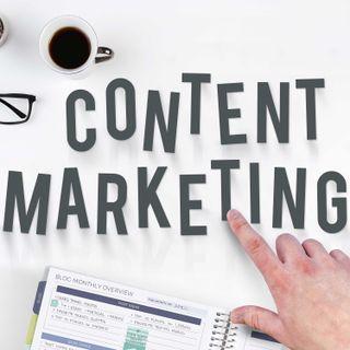 (Ekspresem) 15 - Kto pierwszy użył content marketingu, a kto stosuje go przez ponad 120 lat?
