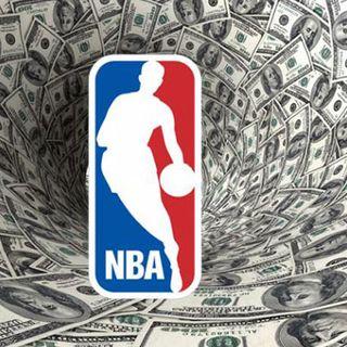 La situazione salariale delle franchigie NBA | #32