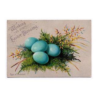 The Simple Joy of Easter Recipes Easy Egg Bake
