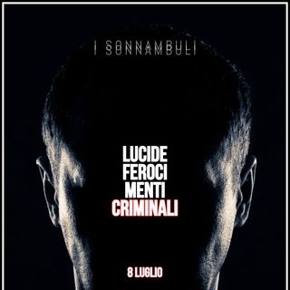 I crimini #8 - Il mago Silvan (bonus track)