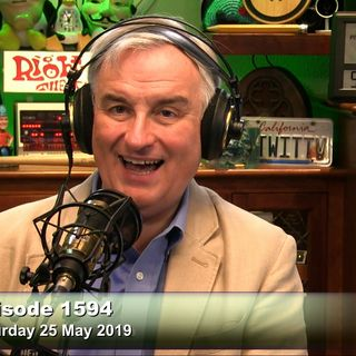 Leo Laporte - The Tech Guy: 1594