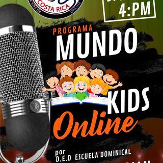 Mundo kids