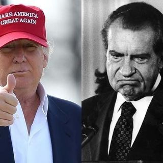 The Trump Nixon Trap and how to avoid it