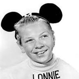 Lonnie Burr, Original Mouseketeer interview with Torchy Smith