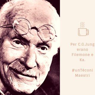 Jung e i suoi Maestri